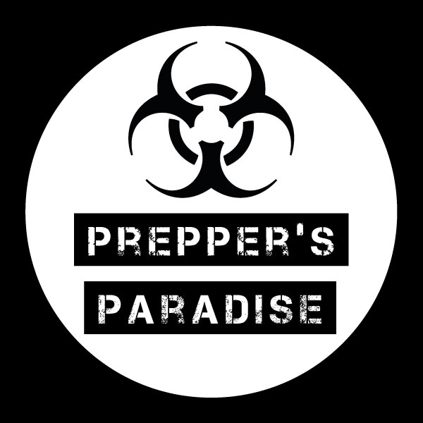 Prepper's Paradise Survival Shop