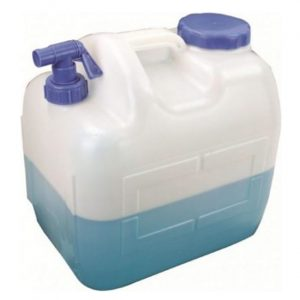 23 Litre water jerry can