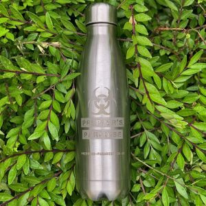 450ml Stainless insulated steel water bottle