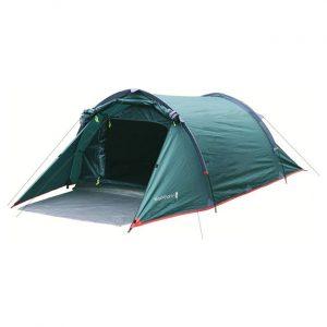 Highlander Blackthorn 2 Tent (Hunter Green)