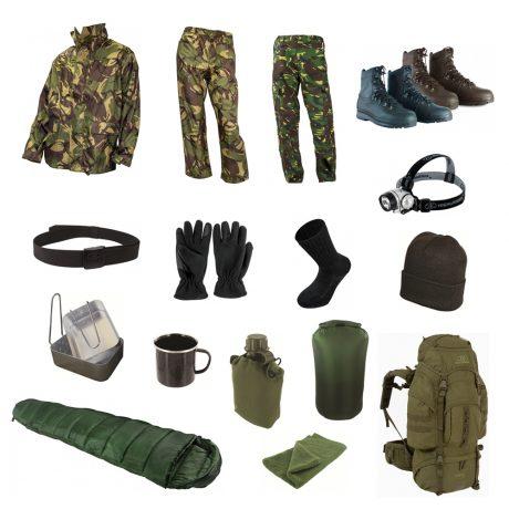 SASWDW Kit