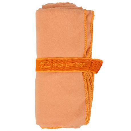 highlander-towel-fibresoft-orange
