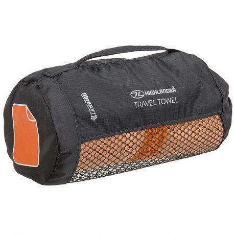 highlander-towel-fibresoft-orange-packed