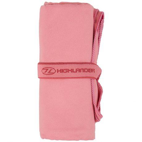 highlander-towel-fibresoft-pink