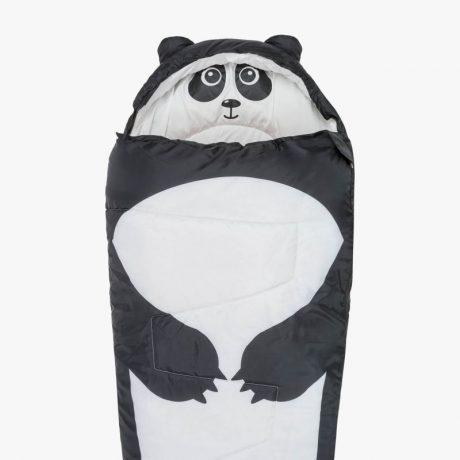 HIGHLANDER-300-MUMMY-SLEEPING-BAG-PANDA